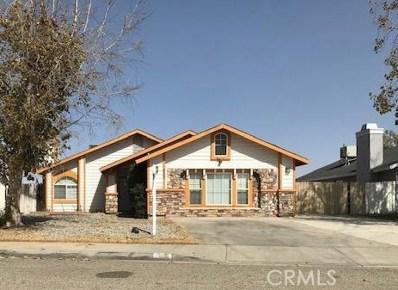 835 E Jackman Street, Lancaster, CA 93535 - MLS#: SR19209008