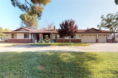 1716 W West Avenue O4, Palmdale, CA 93551 - MLS#: SR19209052