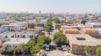 821 N Harvard Boulevard, Los Angeles, CA 90029 - MLS#: SR19209492