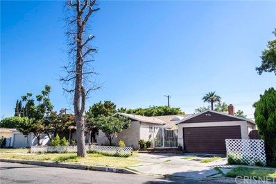 8144 Ranchito Avenue, Panorama City, CA 91402 - MLS#: SR19209568