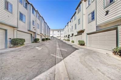 13550 Foothill Boulevard UNIT 20, Sylmar, CA 91342 - MLS#: SR19209614