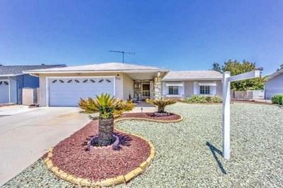 27600 Charlestown Drive, Sun City, CA 92586 - MLS#: SR19209718