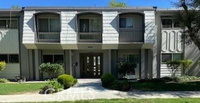 6020 Nevada Avenue UNIT 7, Woodland Hills, CA 91367 - MLS#: SR19210032