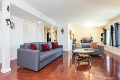 6716 Clybourn Avenue UNIT 102, North Hollywood, CA 91606 - MLS#: SR19210147