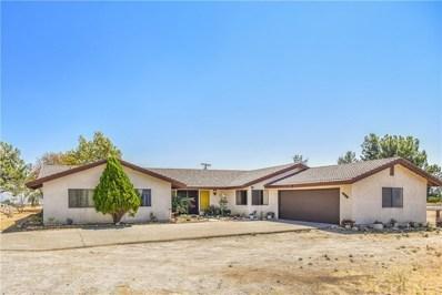 30809 Desert Shadow Road, Castaic, CA 91384 - MLS#: SR19210226