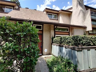 13567 Valerio Street UNIT B, Van Nuys, CA 91405 - MLS#: SR19210281