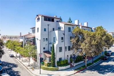 700 E Union Street UNIT 403, Pasadena, CA 91101 - MLS#: SR19210380