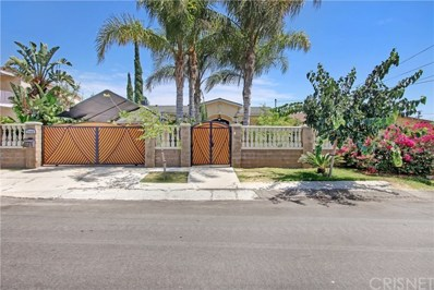 7946 Ethel Avenue, North Hollywood, CA 91605 - MLS#: SR19210420
