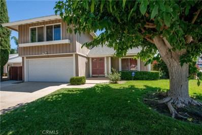 1716 Emory Avenue, Simi Valley, CA 93063 - MLS#: SR19210593