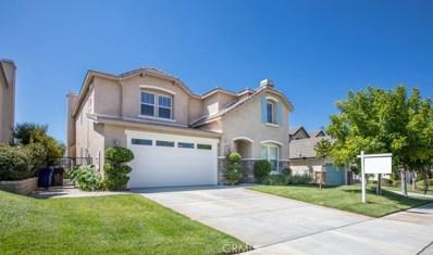 19554 Castille Lane, Saugus, CA 91350 - #: SR19210926