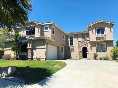 12150 Delante Way, Granada Hills, CA 91344 - MLS#: SR19211024