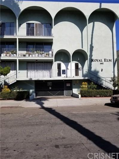 3452 Elm Avenue UNIT 203, Long Beach, CA 90807 - MLS#: SR19211208