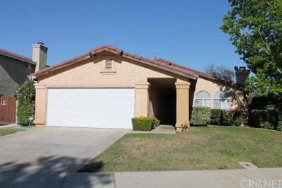 43808 Fallon Drive, Lancaster, CA 93535 - MLS#: SR19211216