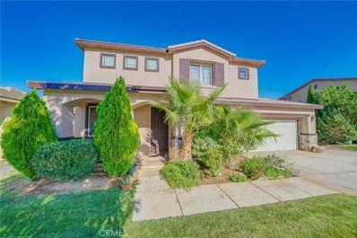 43824 57th Street W, Lancaster, CA 93536 - MLS#: SR19211280