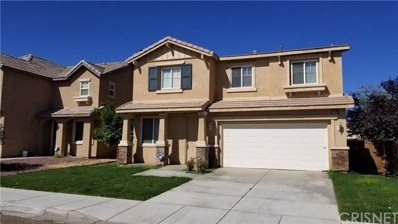 12244 Eugene Road, Victorville, CA 92392 - MLS#: SR19211399