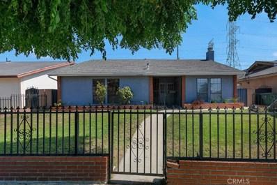 10508 Woodman Avenue, Mission Hills (San Fernando), CA 91345 - MLS#: SR19211531