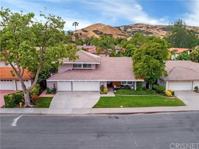 1649 Oldcastle Place, Westlake Village, CA 91361 - MLS#: SR19212114