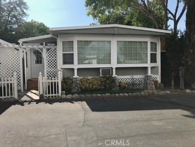 1304 E Avenue I UNIT 14, Lancaster, CA 93535 - MLS#: SR19212174