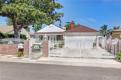 11963 Miranda Street, Valley Village, CA 91607 - MLS#: SR19212291