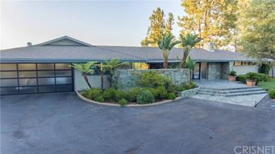 1137 Church Street, Pasadena, CA 91105 - MLS#: SR19212303