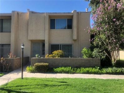 8633 Balboa Boulevard UNIT 18, Northridge, CA 91325 - MLS#: SR19212423