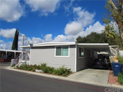 18540 Soledad Canyon Road UNIT 114, Canyon Country, CA 91351 - MLS#: SR19212623