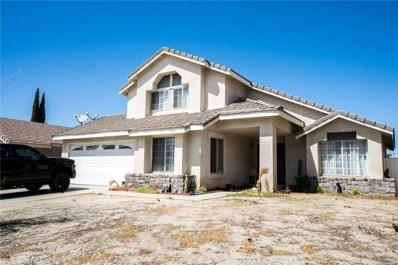 5345 Monaco Lane, Palmdale, CA 93552 - MLS#: SR19212664