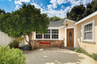 22070 Velicata Street, Woodland Hills, CA 91364 - MLS#: SR19212690