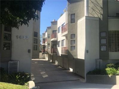 1432 Barrington Way UNIT 108, Glendale, CA 91206 - MLS#: SR19212775