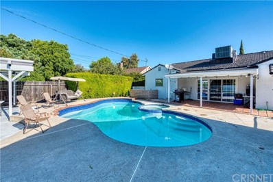 16910 Calahan Street, Northridge, CA 91343 - MLS#: SR19213702