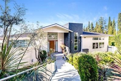 3768 Berry Drive, Studio City, CA 91604 - MLS#: SR19213757