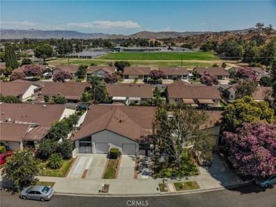 952 Vallejo Avenue, Simi Valley, CA 93065 - MLS#: SR19213806