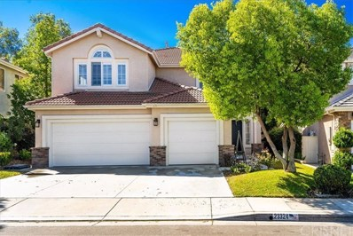 23324 Summerglen Place, Valencia, CA 91354 - MLS#: SR19213865