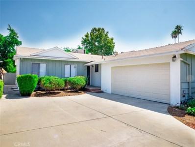7512 Balcom Avenue, Reseda, CA 91335 - MLS#: SR19213891