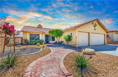2600 Westland Drive, Rosamond, CA 93560 - MLS#: SR19214439