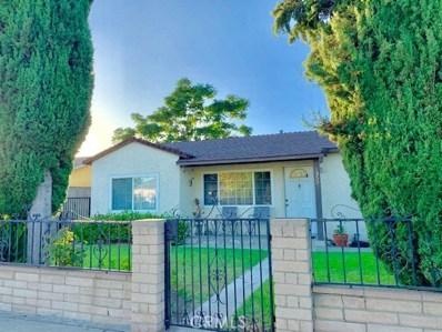 13557 Mercer Street, Pacoima, CA 91331 - MLS#: SR19214545