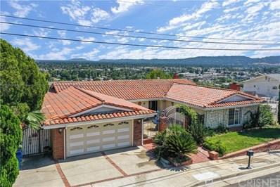 8608 Farralone Avenue, West Hills, CA 91304 - MLS#: SR19214859