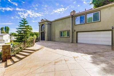 3654 Wrightwood Drive, Studio City, CA 91604 - MLS#: SR19215389