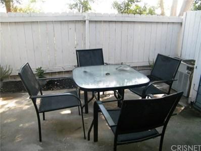 12301 Osborne Street UNIT 46, Pacoima, CA 91331 - MLS#: SR19215508