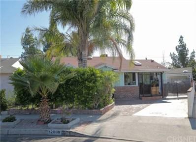 12606 Keswick Street, North Hollywood, CA 91605 - MLS#: SR19215558