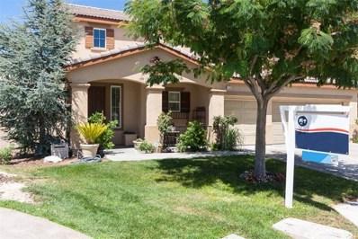 4769 W Avenue J2, Lancaster, CA 93536 - MLS#: SR19215572