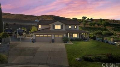 30015 Valley Glen Street, Castaic, CA 91384 - MLS#: SR19215610