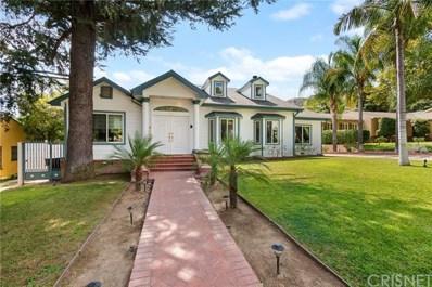 1512 Wabasso Way, Glendale, CA 91208 - MLS#: SR19215623