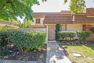22230 Germain Street UNIT 1, Chatsworth, CA 91311 - MLS#: SR19216004