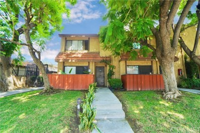 14435 Plummer Street UNIT 1, Panorama City, CA 91402 - MLS#: SR19216166