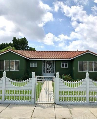 10633 Stanwin Avenue, Mission Hills (San Fernando), CA 91345 - MLS#: SR19216678