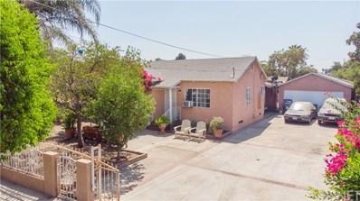 10333 Amboy Avenue, Pacoima, CA 91331 - MLS#: SR19216697