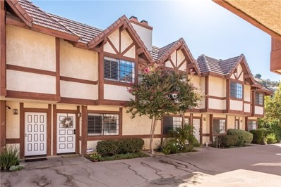 9325 Sunland Park Drive UNIT 31, Sun Valley, CA 91352 - MLS#: SR19216780