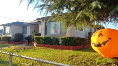 14501 San Jose Street, Mission Hills (San Fernando), CA 91345 - MLS#: SR19217146