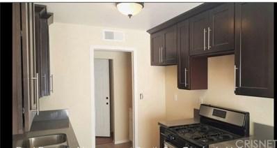 14265 Terra Bella Street UNIT 65, Panorama City, CA 91402 - MLS#: SR19217148